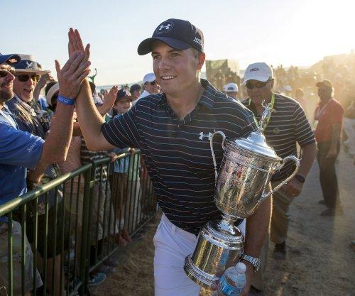 Jordan Spieth eyes first PGA Tour title defense