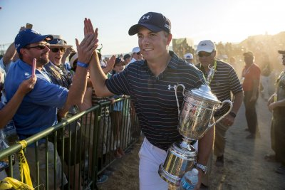 Jordan Spieth eyes first PGA Tour title defense