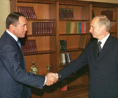 Former Putin aide died of blunt force trauma in D.C. hotel