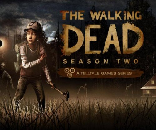 Clementine set to return in Telltale Games 'The Walking Dead Season 3'