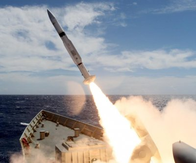 Australia approved for $302 million SM-2 missile deal