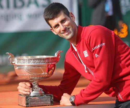 Novak Djokovic wins French Open to complete career Grand Slam
