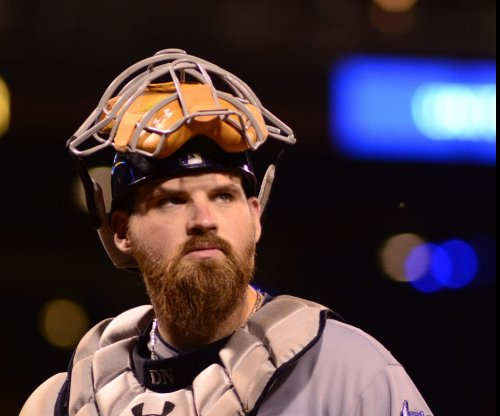 Derek Norris' 3-run shot keys San Diego Padres' win over Cincinnati Reds