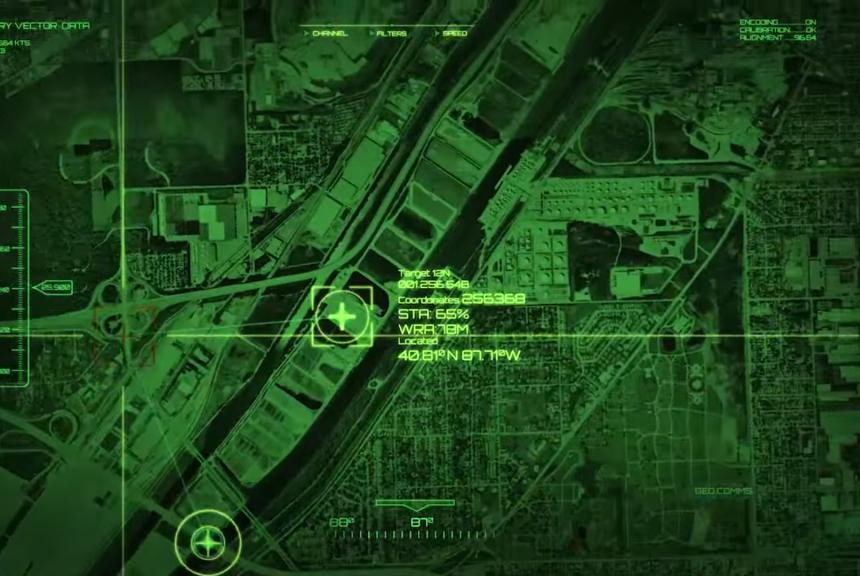 Raytheon Hits Nextgeneration GPS Milestone UPIcom - Raytheon over the us map