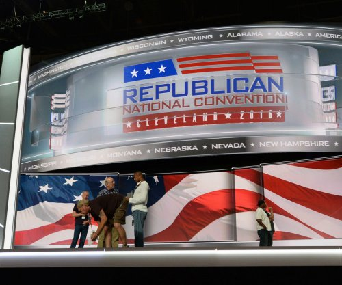 Cleveland police union seeks suspension of 'open carry' during GOP convention