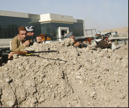Iraqis fear a bloodbath in post-Islamic State Mosul