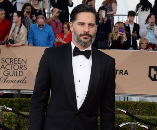Joe Manganiello shares his research into DC Comics villain Deathstroke on social media
