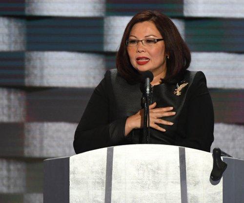 Senate turnover: Illinois called for Tammy Duckworth