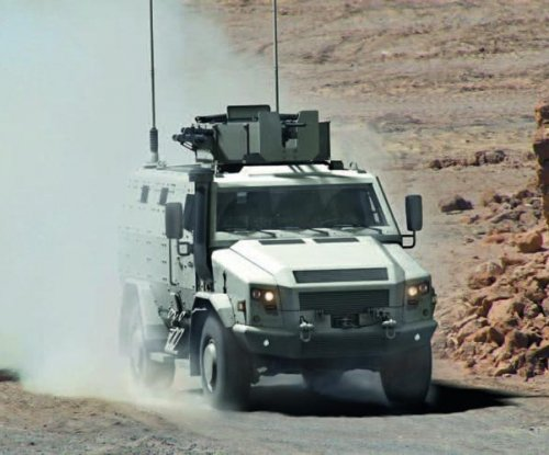German state buys first Survivor R vehicle from Rheinmetall