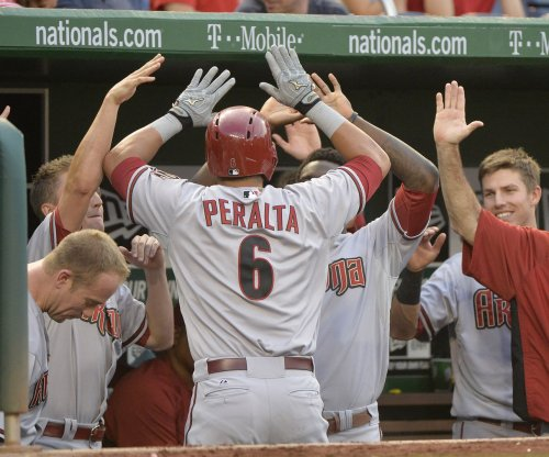 Arizona Diamondbacks off to best start since 2002 after win over Philadelphia Phillies