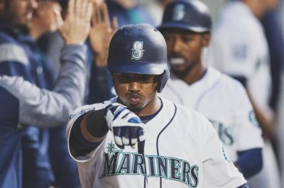 Seattle Mariners shortstop Jean Segura (ankle) activated from disabled list