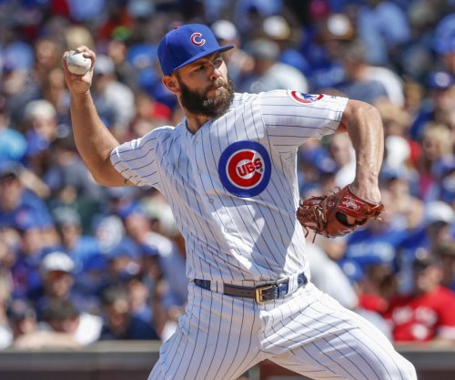 Chicago Cubs pitcher Jake Arrieta stymies stumbling Pittsburgh Pirates