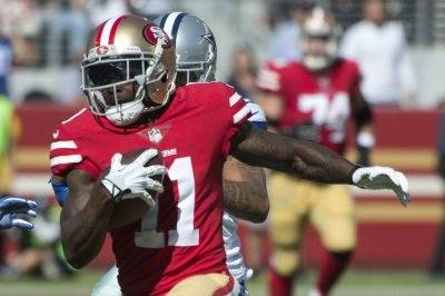 Goodwin offers needed jolt to 49ers' offense