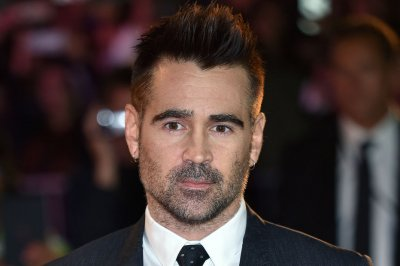 Colin Farrell to star in BBC adaptation of 'The North Water'