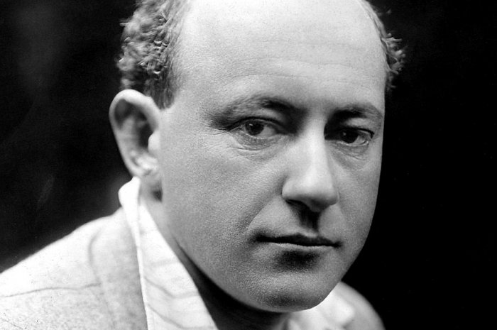 On This Day: Cecil B. DeMille wins his only Academy Award