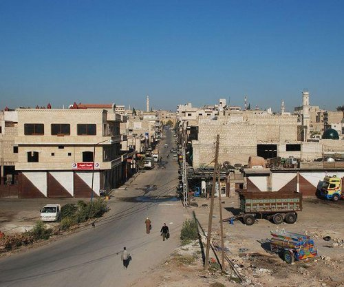United States condemns Russian, Syrian airstrikes in Idlib