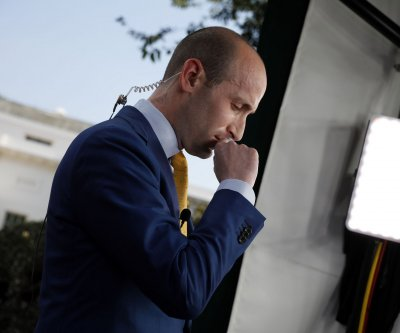Watchdog alleges Stephen Miller violated Hatch Act, requests probe