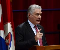 Miguel Diaz-Canel becomes 1st non-Castro Cuban leader in 6 decades