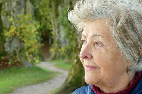 CDC: Seniors falling results in 2.2 million ER visits a year