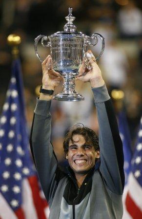 Nadal, Wozniacki earn ITF honors