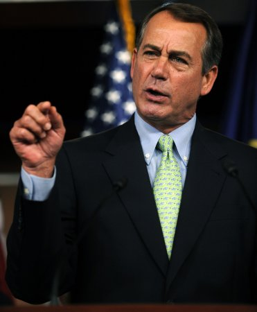 Poll: No compromise seen if GOP wins