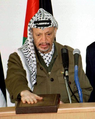 Russia says Arafat was not poisoned