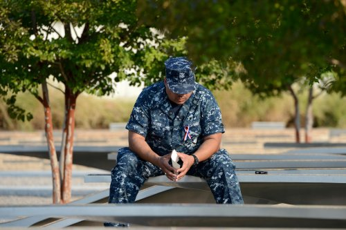 Pentagon shrugged off troops' chemical exposure in Iraq