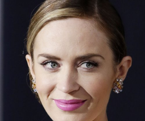 Emily Blunt jokes about why her married character cheats with Prince Charming