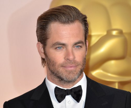 Chris Pine may play love interest in 'Wonder Woman'