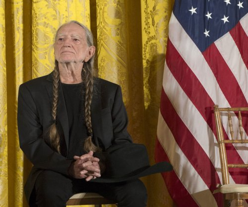 Willie Nelson to receive the Gershwin Prize for Popular Song