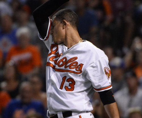 Manny Machado, Baltimore Orioles edge Washington Nationals