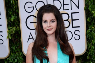 Man who camped in Lana Del Rey's Malibu home charged with stalking, burglary