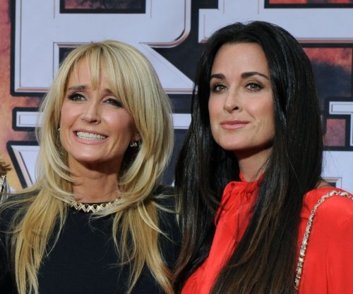 Kim Richards 'confident and strong' after return to sobriety