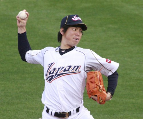 Report: Los Angeles Dodgers add Japanese RHP Kenta Maeda