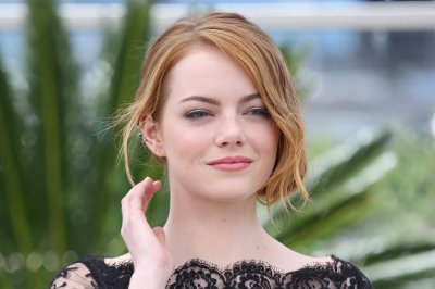 Emma Stone to star in Rosemary Kennedy biopic 'Letters From Rosemary'