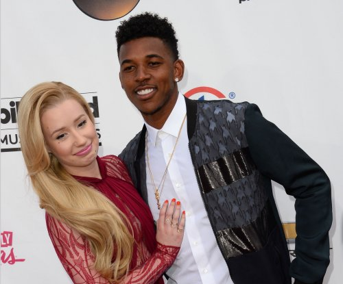Iggy Azalea on status with Nick Young: 'We are together'