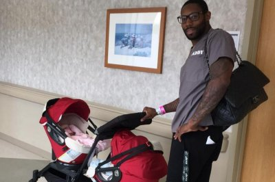 Antonio Cromartie now fathers a dozen children, despite vasectomy