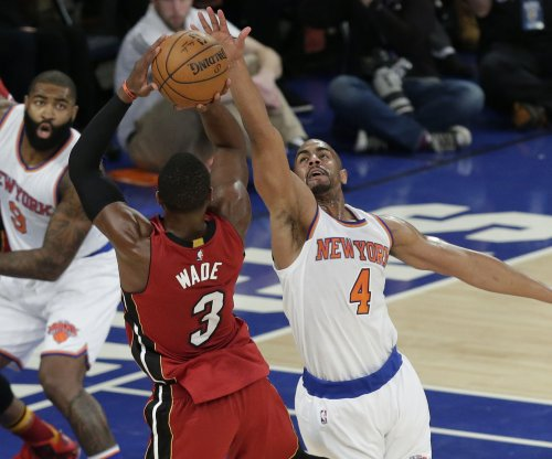 Arron Afflalo and Derrick Williams opt out giving New York Knicks $30M in cap space