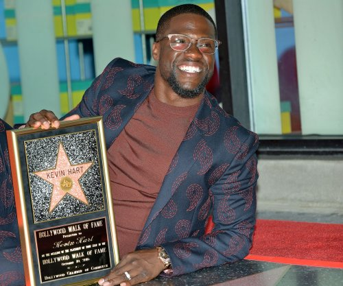 Kevin Hart: 'The sky's the limit for me'