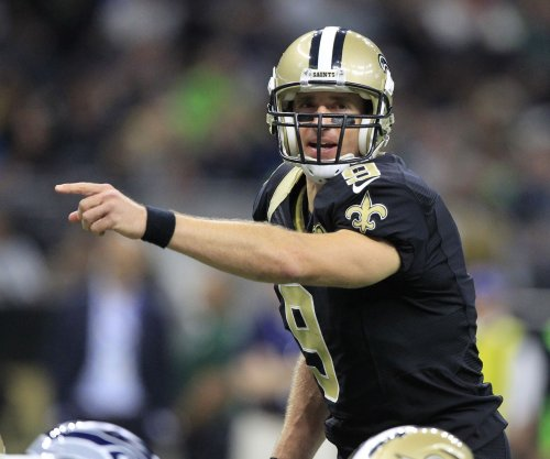 Drew Brees carries New Orleans Saints past Seattle Seahawks 25-20