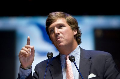 Tucker Carlson books Caitlyn Jenner for his first 8 p.m. show Monday