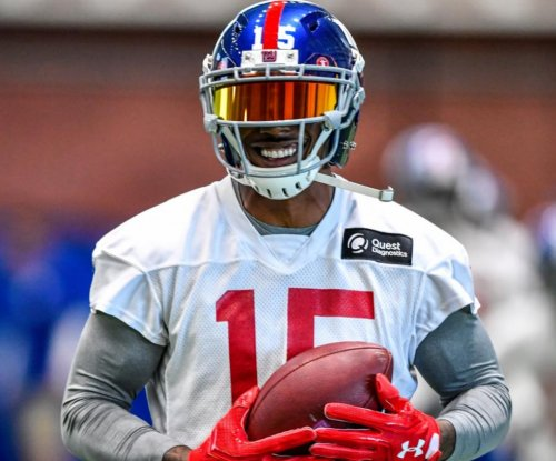 Brandon Marshall: 'I wish I could be' Odell Beckham Jr.
