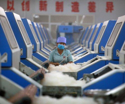 U.S. North Korea sanctions bill targets Chinese garment firm