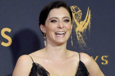 Rachel Bloom bought her Emmys dress: 'I am not a size zero'