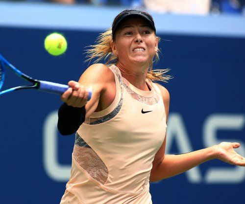 Hometown hero Maria Sharapova ousted in 2017 Kremlin Cup opener