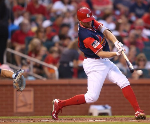 Oakland Athletics acquire Stephen Piscotty from St. Louis Cardinals