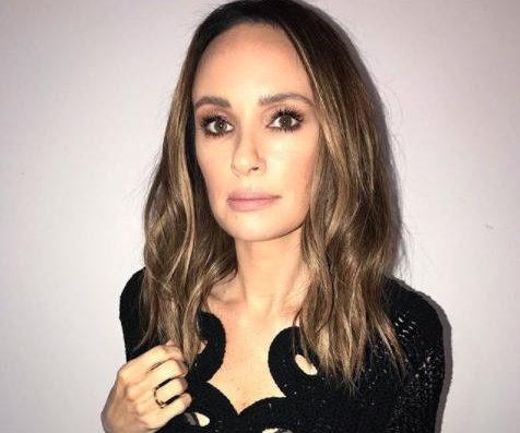 Catt Sadler leaves E! News due to 'massive disparity in pay'