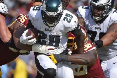 Washington Redskins DE Jonathan Allen unsure of workload for OTAs