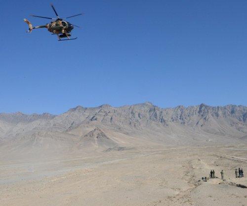 U.N. report: Afghan government killed 30 children in air raid