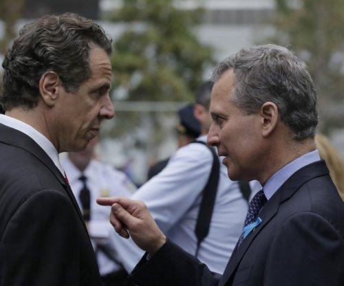 Prosecutor named to investigate N.Y. AG Eric Schneiderman